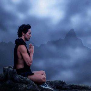 Midfulness & Meditation